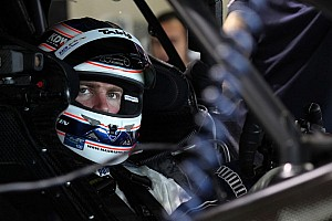 Endurance Breaking news After a wildly busy and successful season, Maxime Martin can relax