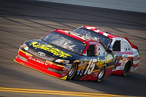 NASCAR Cup Interview Toyota drivers look back on 2012 accomplishments
