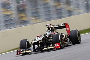 Formula 1 Breaking news Raikkonen to begin break with snowmobile race