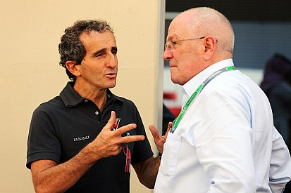 2013 French GP return 'impossible' - Prost