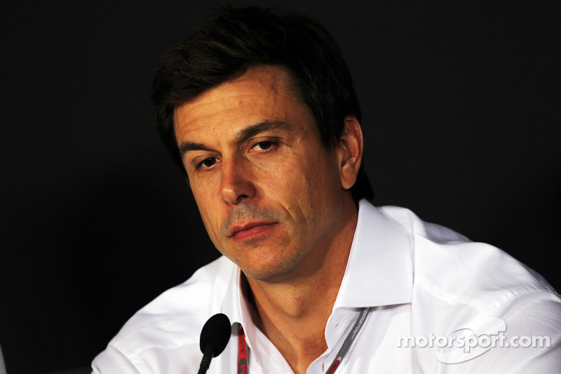 Ousting Senna not commercial suicide for Williams - Wolff