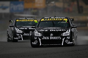 Supercars Breaking news Kelly Racing pays tribute to Holden at season finale in Sydney