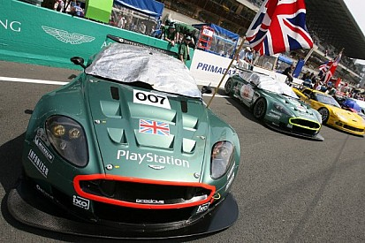 'DBR9 - The Definitive History', the book: relive the legend