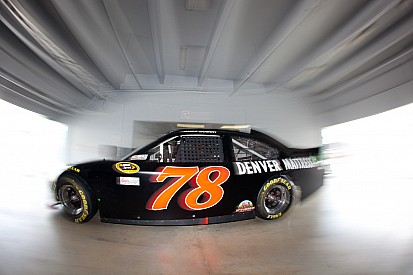 Furniture Row Racing to establish own over-the-wall crew