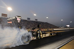 NHRA Breaking news Don Schumacher Racing, IUPUI Motorsports engineering program renew partnership