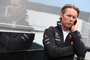 Formula 1 Blog McLaren's Sam Michael expects same scenario for 2013 title fight