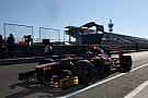 Toro Rosso must improve - Mateschitz
