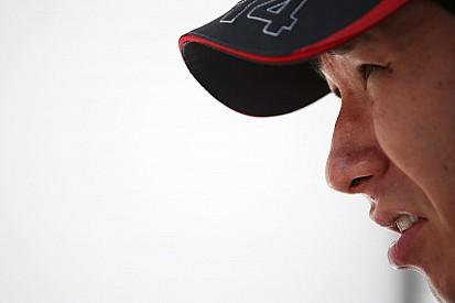 Kobayashi aims for F1 return in 2014