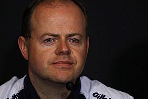 Formula 1 Breaking news 'Top' man Gillan leaves Williams - report