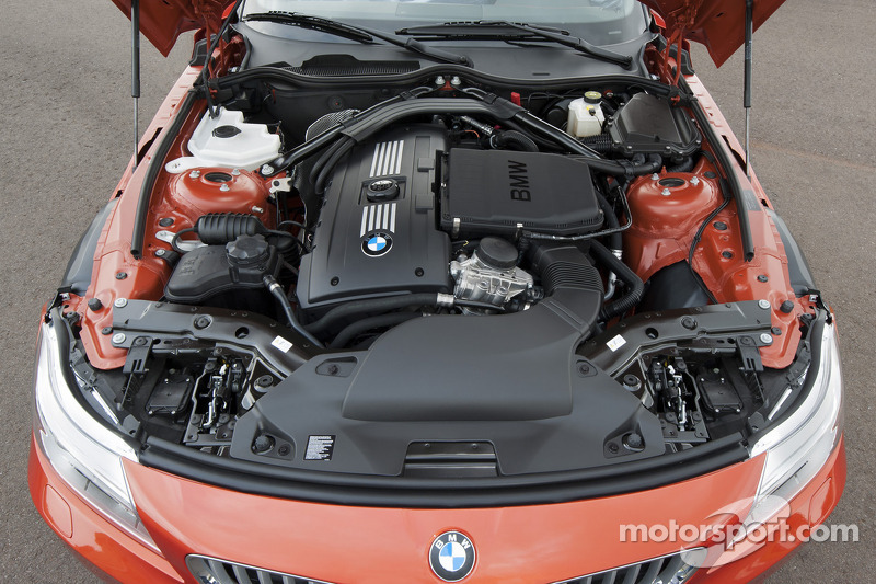 The new BMW Z4 set for Spring 2013 debut