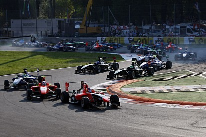 Provisional 2013 calendar of eight events has been unveiled