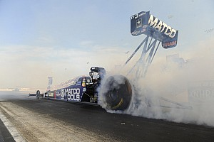 NHRA Breaking news DSR dominates drag racing on AARWBA 2012 All-America team