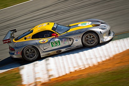 SRT Motorsports a proven winner in the race against time