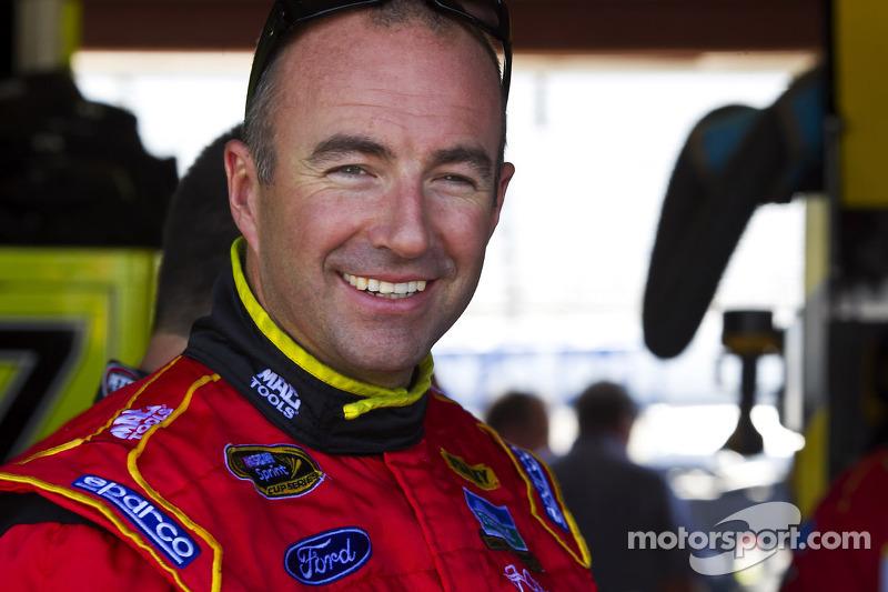 Marcos Ambrose set to test with Michael Shank Racing at Daytona