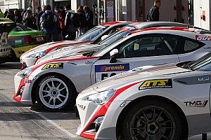 GT Breaking news SRO Motorsport Group present GT4 racing structure for 2013