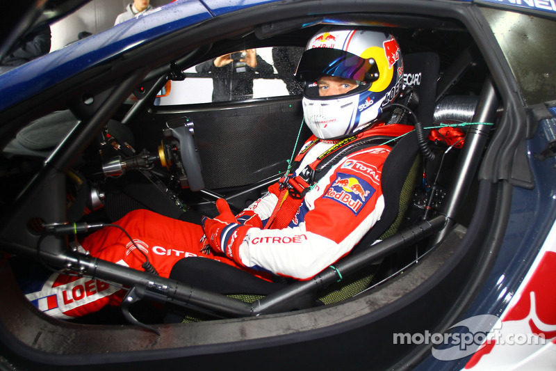 Sébastien Loeb Racing setting the bar high for 2013