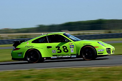 BGB lands venerable Porsche duo of Norman and Pumpelly for SCC 2013 championship defense