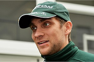 Formula 1 Breaking news Petrov waiting for Caterham's call - manager