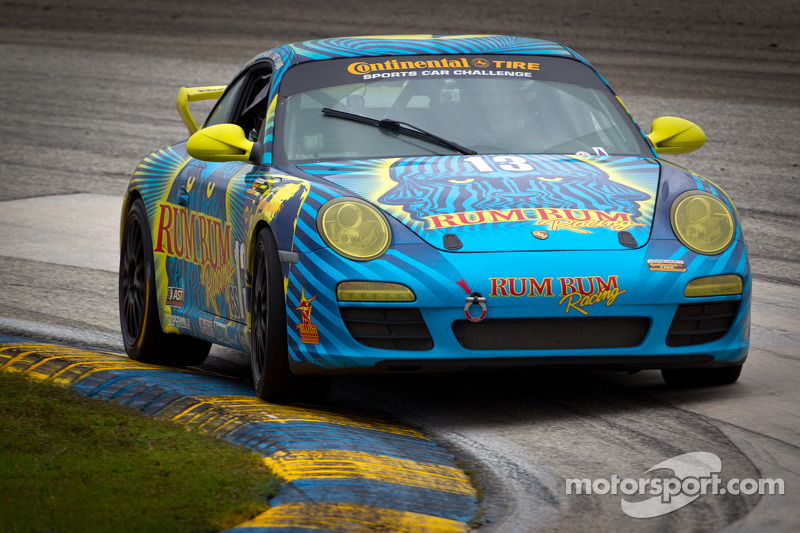 Rum Bum Racing ready to defend SCC GS championship