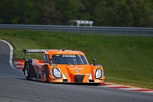 Grand-Am Breaking news JLowe teams with Tracy and Doran Racing for 2013 events