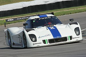 Grand-Am Breaking news Ivan Bellarosa to race with Starworks Motorsport in Rolex 24 at Daytona