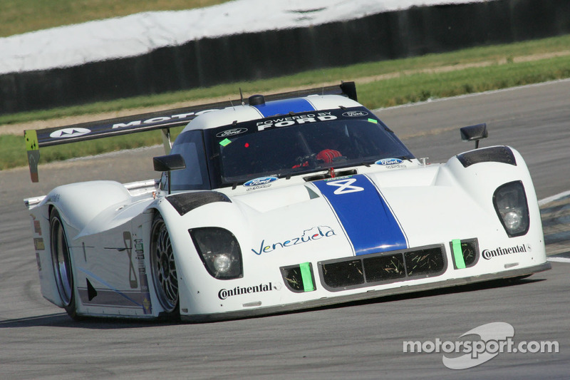 Ivan Bellarosa to race with Starworks Motorsport in Rolex 24 at Daytona