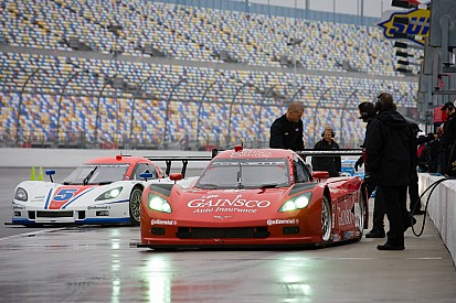 Bob Stallings Racing wraps up productive Daytona 24H testing