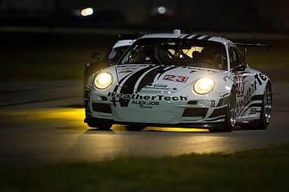 WeatherTech Racing Porsche completes successful testing for Daytona 24H
