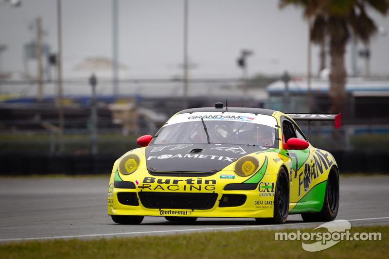 Burtin Racing set for sixth consecutive Daytona 24H
