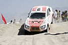 Riwald Dakar Team has an adventurous second stage in Peru