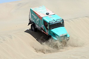 Dakar Interview Peru: Stage 3 - Pisco to Nazca quotes