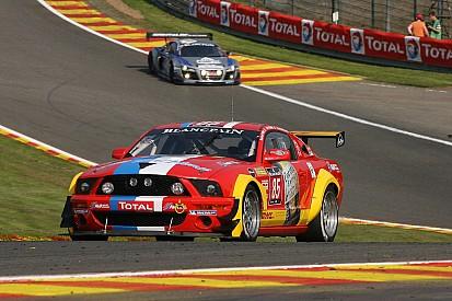 VDS Racing Adventures to debut new GT001-R in 24 Hours of Dubai