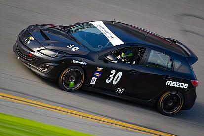 Ryan Ellis quick in SCC testing at Daytona