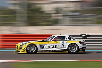 Al Qubaisi's experience can take Team Abu Dhabi to win at the Dunlop 24 Hours