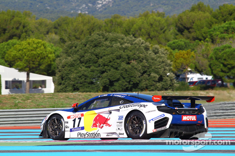 Loeb ready for new challenge with Parente as teammate