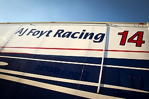 IndyCar Breaking news AJ Foyt Racing officially names Sato as driver for 2013