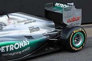 Formula 1 Interview F1's V6 future sounds 'sweet' - Mercedes