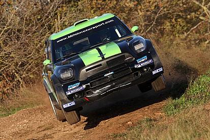 Motorsport Italia Rallye Monte Carlo Preview