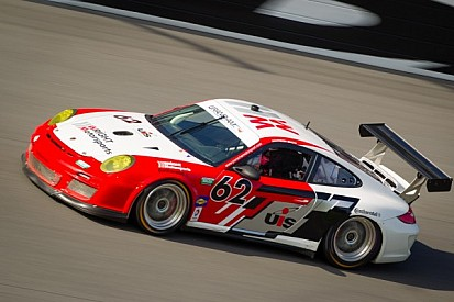 Daytona to have first mother-son co-drivers in the 24 Hour event