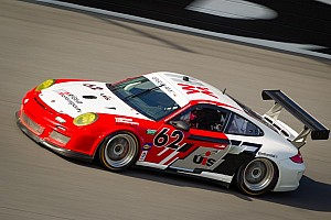 Grand-Am Preview Daytona to have first mother-son co-drivers in the 24 Hour event