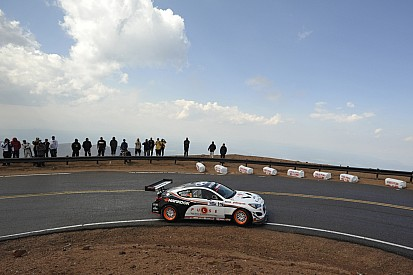 Hyundai and Rhys Millen Racing renew Pikes Peak partnership