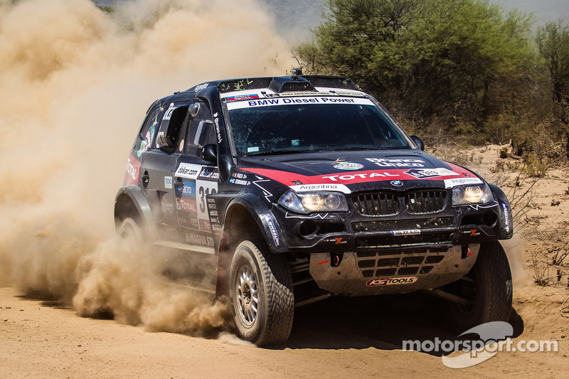 Home win for Argentinean Orlando Terranova on 10th stage