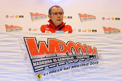 """Domenicali: """"We have a clear aim, to win"""""""