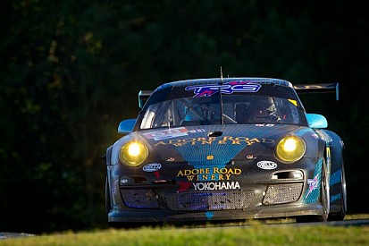 TRG announces full season ALMS assault