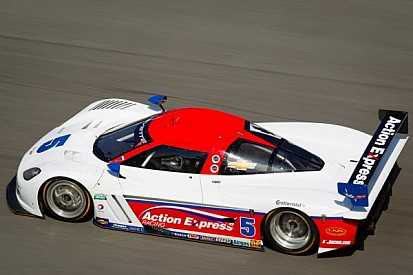 Action Express Racing features strong driver lineup for Daytona 24H