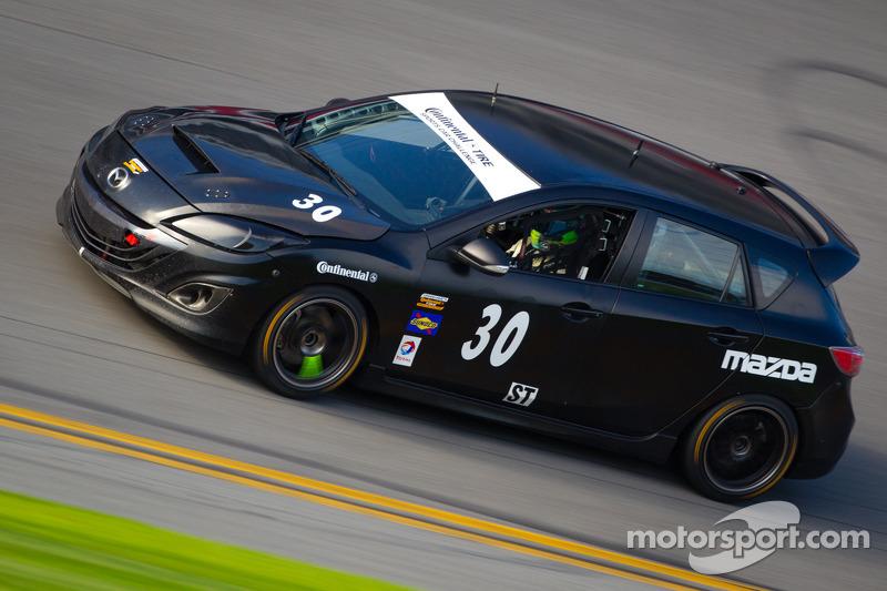 Ellis begins SCC championship quest at Daytona