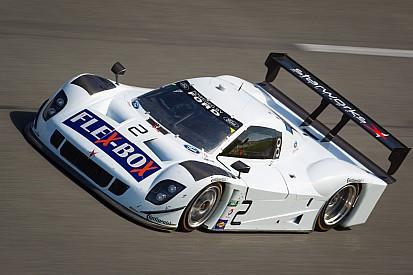 McNish aims for elusive Daytona 24 Hour race victory