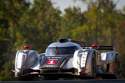 Audi to compete with two R18 e-tron quattro cars at Sebring