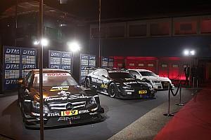 Formula 1 Breaking news BMW confirms DTM test for Glock