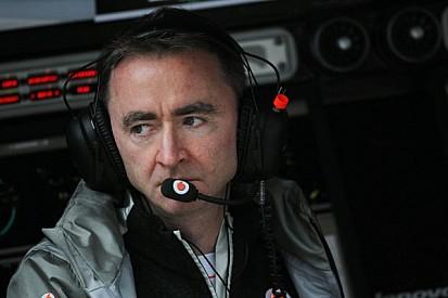 Wolff plays down Lowe, Brawn, Fry rumours
